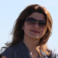 Nora Espahbodi