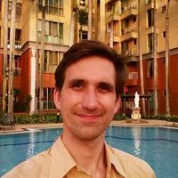 Profile picture of Oscar Eriksson