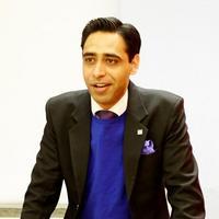 Omar Shafqat