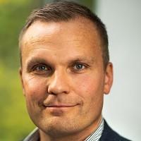 Peter Hedström