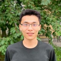 Profilbild av Po-Han Huang