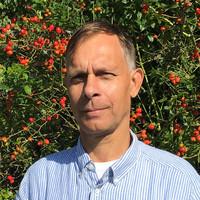 Profilbild av Peter Hill