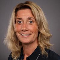 Profilbild av Petra Krödel