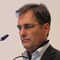 Profilbild av Dirk Pleiter
