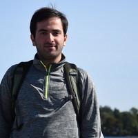 Profilbild av Pooya Sahandifar