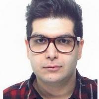 Profile picture of Pouyan Pirouznia