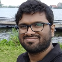 Preetam Mukherjee