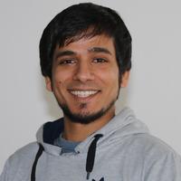 Profilbild av Parikshit Upadhyaya