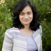 Priyanka Shinde