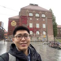Profile picture of Qichen Xu