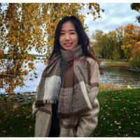 Profilbild av Qiwen Wang