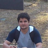 Profilbild av Raghu Deshpande