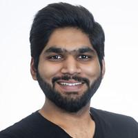 Profile picture of Rohan Ajit Kulkarni