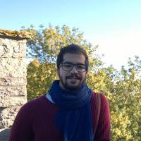 Profile picture of Ramiar Sadegh Vaziri