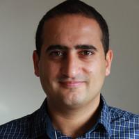 Profile picture of Rami Darwish