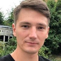 Profilbild av Fredrik Ranow
