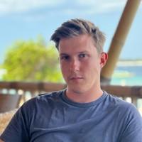 Profilbild av Rickard Brunskog