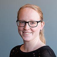 Profilbild av Rebecca Hansén