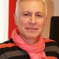 Reza Forouzesh-Asl