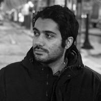 Profilbild av Reza Mohammadi