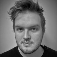 Profilbild av Rikard Siljeströmer