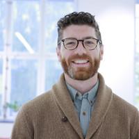 Profilbild av Aidan Rinehart