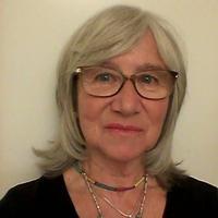 Rita Fjällendahl