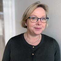 Profilbild av Rita St Clair Maitland