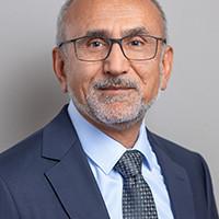 Rahmatollah Khodabandeh