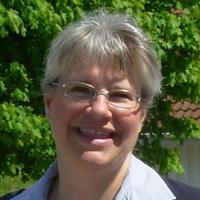 Rose Marie Hammar