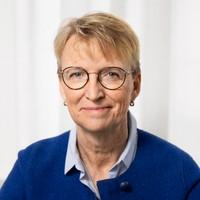 Rose-Marie Kellqvist Sundström