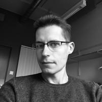 Profile picture of Roman Khandozhko