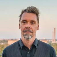 Ronald Nordqvist T