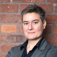 Sabine Höhler