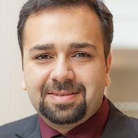 Profilbild av Farhad Abtahi