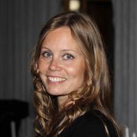 Profilbild av Sandra Karlsson