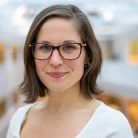 Sandra Gustavsson Nylén