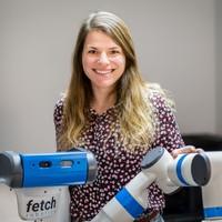 Profilbild av Sanne van Waveren