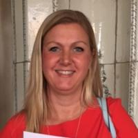 Profilbild av Sara Larsson Fällman