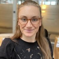 Sara Frimodig