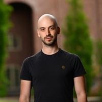 Profile picture of Savvas Raptis