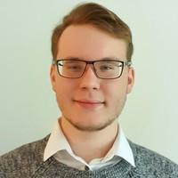 Profilbild av Simon Kolmodin Dahlberg
