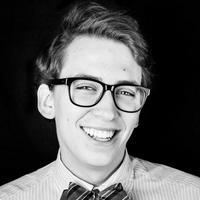 Profilbild av Sebastian Ols