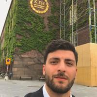 Profilbild av Serg Chanouian