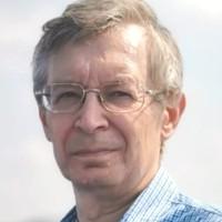 Profile picture of Sergey Dvinskikh