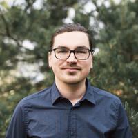 Profilbild av Serguei Smirnov