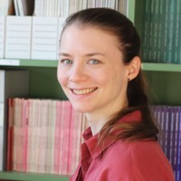 Profilbild av Sarah Gillet