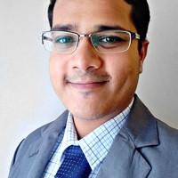 Profilbild av Shail Shah