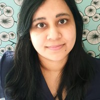 Fariya Sharmeen