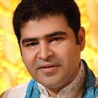 Shoaib Amin